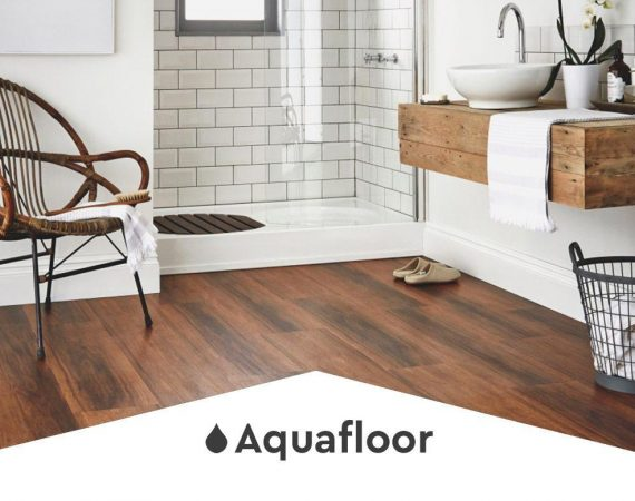 Aquafloor - Waterproof Parquet Flooring