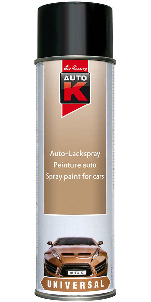 Paint For Cars >> Ak Spray Paint For Cars Black Gloss